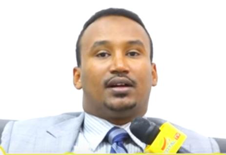 Hargeisa:-Maamulka Jaamacada Hargeisa Oo Beeniyaya Masuul Ka Tirsan Jamacada Oo Somalia Xil Looga Magacbay.