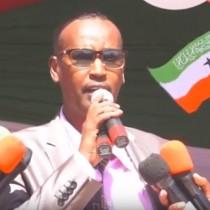 Badhasaabka Gobalka Togdheer Oo Madaxwaynaha Qaranka Somaliland Kuso Dhaweeyay Gobalka Togdheer Iyo Magalada Burco