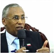 Daawo: Wasaarada Arrimaha Dibedda Somaliland oo Iska Difaacday Eedaymo Loo Soo Jeediyay Iyo Wariye Faysal Fiifa oo Suaalo Muhiima Ka Weydiiyay Xaalada Siyaasada Arrimaha Dibedda ee Somaliland oo Hoos uu Dhac Weyni Ku Yimi