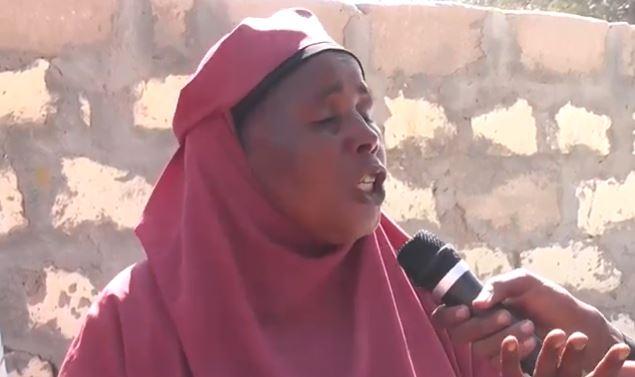 """Hargeisa:-""""Madaxweynahayga Somaliland Waxaan Ka Codsanayaa In Uu hadanu Waxa Noo Qabanay Wadamada Jaarka Ha Noo Gudbiso""""Dadweynaha Reer Hargeisa."""