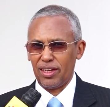 Hargaysa:-Wasiirka Cusub Ee Wasaarada Maaliyada Somaliland Oo Ka Hadlay Xilka Loo Magacaabay.