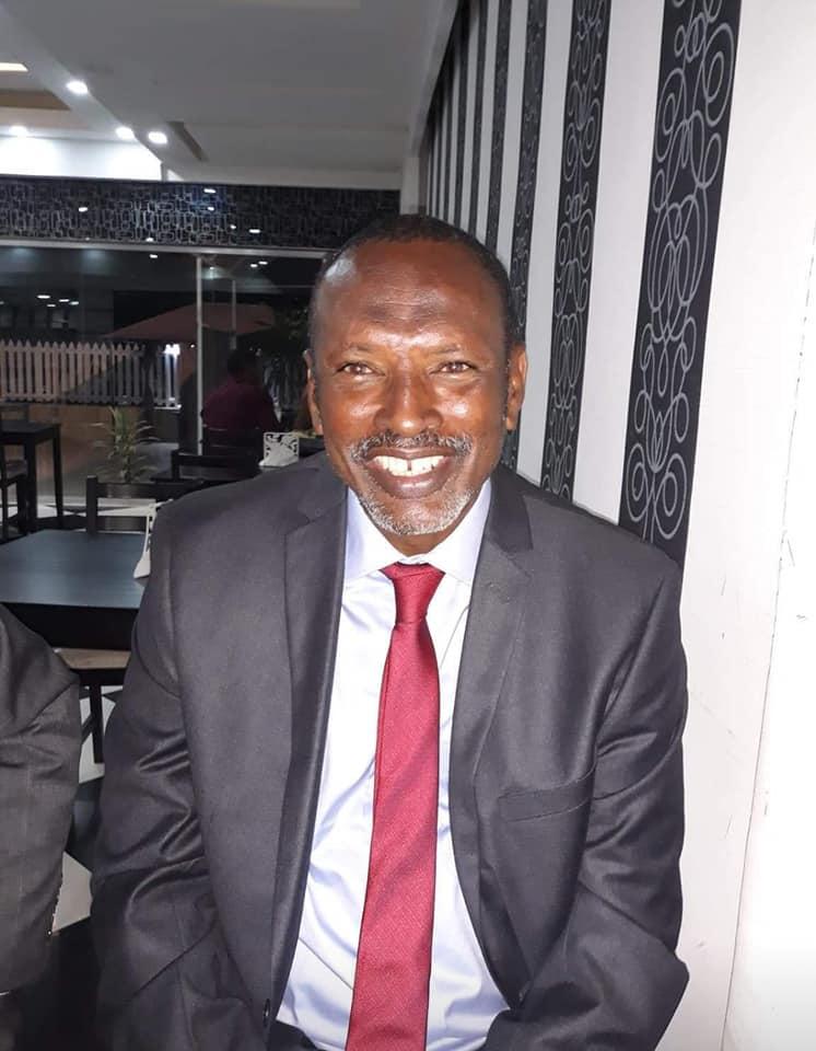 War Deg Deg Ah Ethiopia Oo Warqad Muhiim Ah Gudoonsiisay Qalbi-Dhagax+Arimaha Ay Ka Hadlayso Waraaqdu.