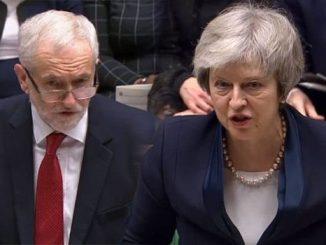 Raysal Wasaaraha UK, Theresa May Oo Guul-Daro Siyaasadeed Soo Waajahday