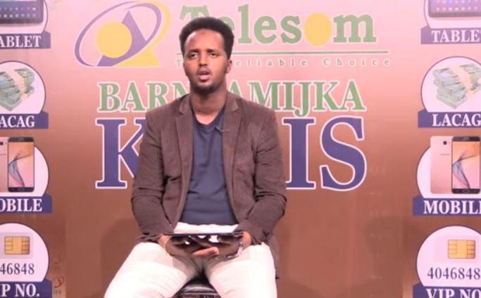 Barnaamijka KADIS Shirkadda Telesom HCTV Qaybtii 21AAD