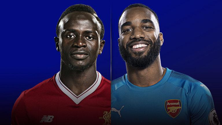 Hordhac: Liverpool v Arsenal – Reds Miyay Markii 3aad Oo Isku Xigta Garaaci Doontaa Arsenal Mise Gunners Ayaa Wadada Guusha Ku Soo Laaban Doonta?