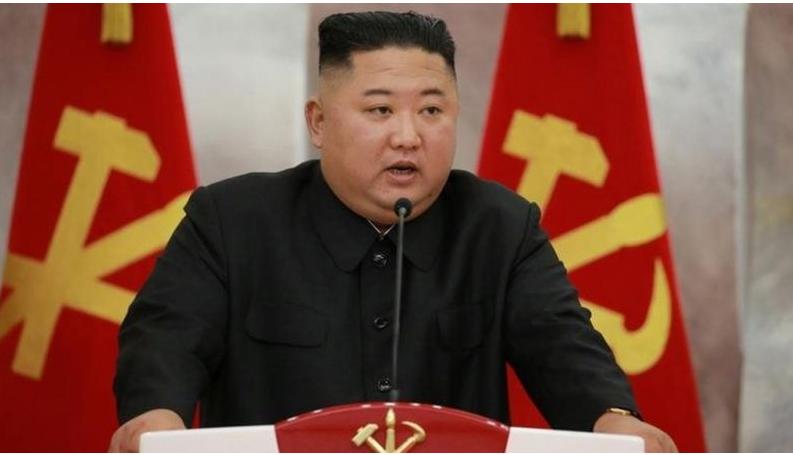 Dibada:Kim Jongun Oo Sheegay In Nukliyeerka Dalkiisa Uu Difaac U Yahay Dagaa
