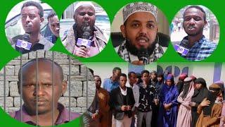 Baaq Noocee Ah Ayey U Direen Madaxweynaha Somaliland Shacabka Gobolka Togdheer