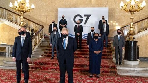 Dalalka la isku yiraahdo G7 oo ka hadlay xaaladda siyaasadeed ee Soomaaliya
