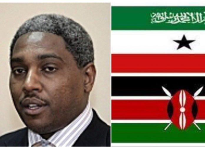 Kenya Oo La Sheegay Inay Diblomaasi Khabiir Ah U Soo Magacaabayso Somaliland
