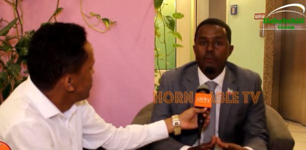 DegDeg: Daawo Xukuumadda Somaliland oo ka hadashay Jabhadda Kornayl Caarre