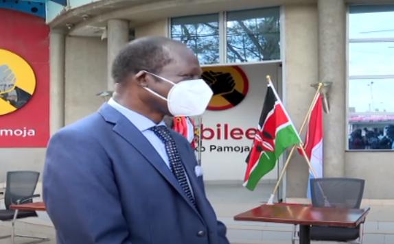 Daawo:-Sidee u arkaan Soomaalida Magalada Nairobi Xilka laga Qaaday Aadan Bare Ducaale.