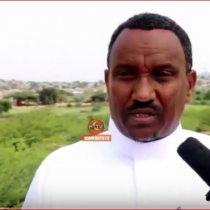 Gudaha:-Wasiirka Beeraha Somaliland Oo Ka Hadlay Ayax Dhibaato Ku Haya Beeraha Gobolada Galbeedka Somaliland.