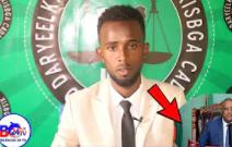 Gudah:-Xogahayaha Xisbiga Ucid Ee G-Togdheer Ayaa Dhaliilo U Soo Jeediyey Madaxweynaha Somaliland.