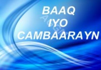 Gudaha:-Aqoonyahanka Reer Somaliland Oo Baaqa Ka Soo Saaray Shirka Ay Ku Dhawaaqay Buur-madow Iyo Arimaha Uu Daran Yahay Shirku.