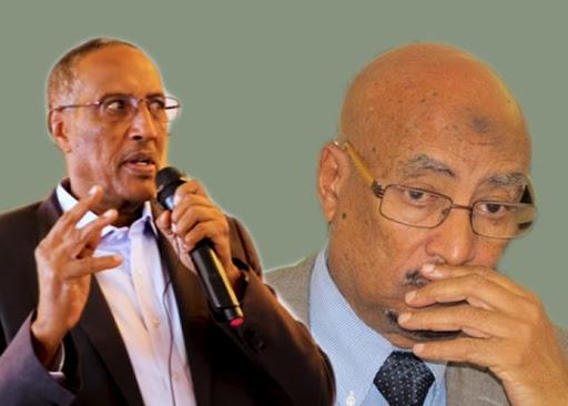Faysal Cali Waraabe Oo Sheegay In Hoggaan Xumo Ka Jirta Dalku Ay Horseeday In Soomaaliya Sheegato Somaliland.