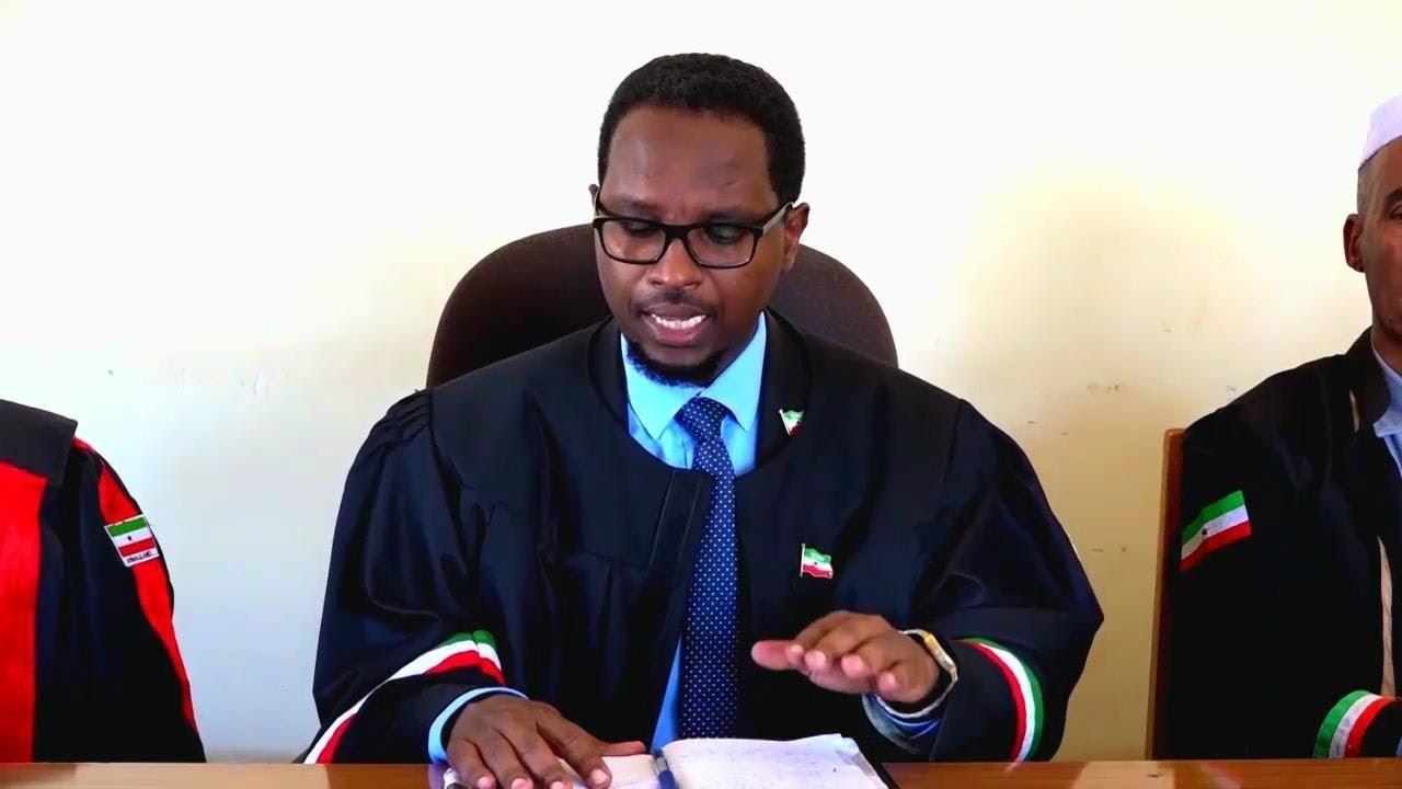 Gudaha:-Maxkamadda Sare Ee Somaliland Oo Qaraar Kasoo Saartay Cabasho Ka Timi Maxkamadaha Racfaanka Ah.