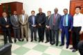 Hargeisa:- Madaxweynaha Somaliland Oo Xafiiskiisa Kula kulmay Maal-Gashadeyaal Ka Socda Dalka Malaysia