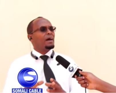 Hargeisa:-xildhibaan cabdulaahi cabdi good oo kamid ah xildhibaanada golaha wakilada somaliland oo walaac ka Muujiyay Xukumada Muuse.