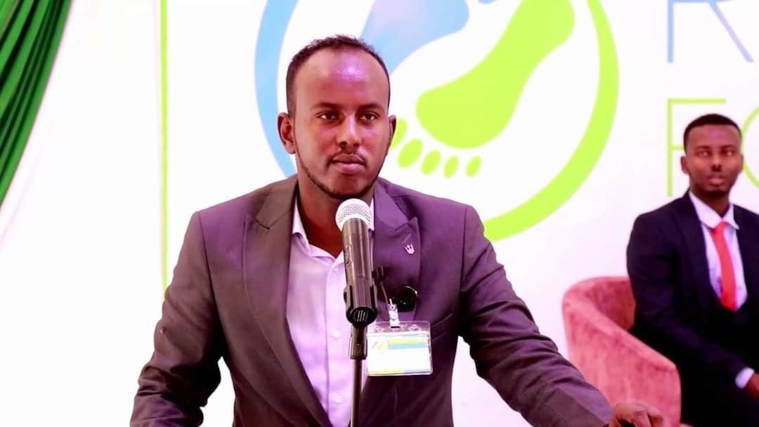 Hogaanka isbahaysiga Mucaaridka Somaliland ayaa Sagootiyay Nicolas Berlanga