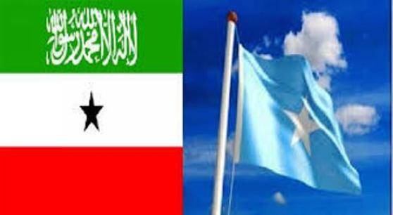 Somaliland iyo Soomaaliya oo si kooban uga hadlay kulankii Biixi iyo Farmaajo