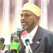 Hargeisa:-Madaxweyne Ku Xigeenkii Hore Ee Somaliland Oo Ka Hadlay Xaalada Siyaasadeed Ee Dalku Ku Jiro.