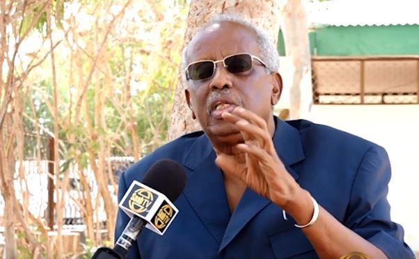 """Gudaha:-""""Shirka Nairobi Mid Meeqaabkii Somaliland Ku Taagan Maaha, Boobe Yuusuf Ducaale."""