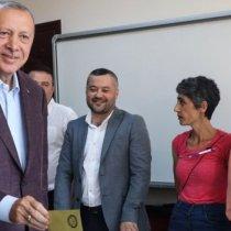 Erdogan Oo Markale Guuldarro Kala Kulmay Istanbul