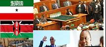 """Gudaha:-""""Aqoonsiga Somaliland, ma dedejin karaa""""Loolanka Dunidu ugu Jirto Geeska Africa."""