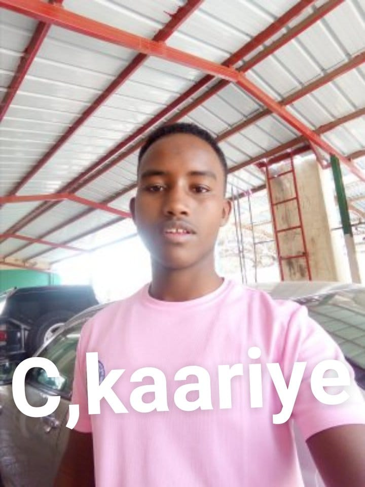 Sheeko Jacayl Ah W/Q, C/kariin Kaariye,,