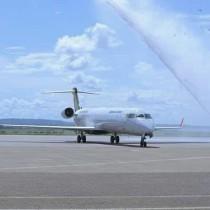 Dawladda Somaliland oo ka Hadashay in Shirkadda Uganda Airlines ay Markii u Horreysay Duulimaad ka Bilowdo Hargeysa