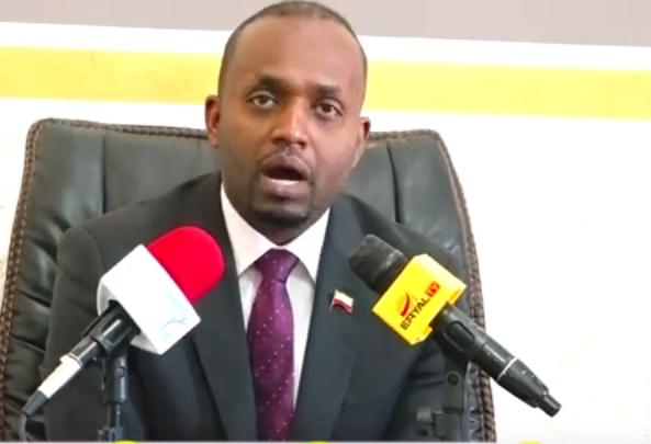 Hargeisa:-Xukumadda Somaliland Maxay Ka Tidhi Erigag Turkigu U Magacaabay wada Hadaladii Somaliya