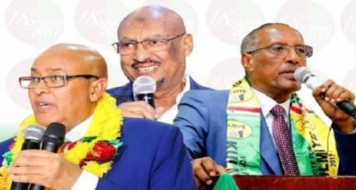 Hargaysa:-Aragtida Beesha Caalamka Ee Doorashada Golaha Wakiilada Somaliland Iyo Safiiro Loo Xilsaaray Isku Soo Dhawaynta Saddexda Xisbi.