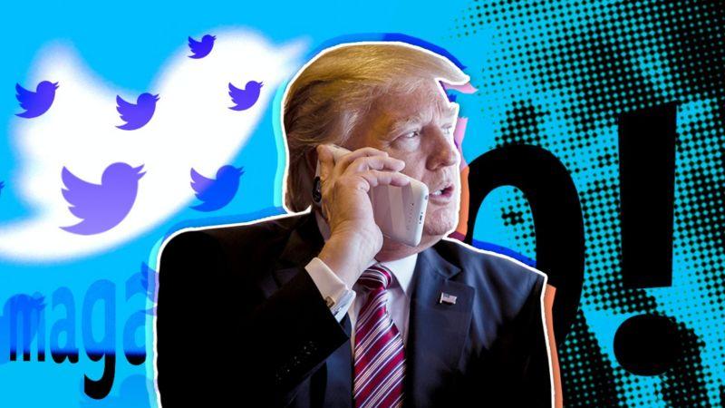 Ninkii qiyaasay furaha sirta ah ee jabsaday Twitter-ka Trump