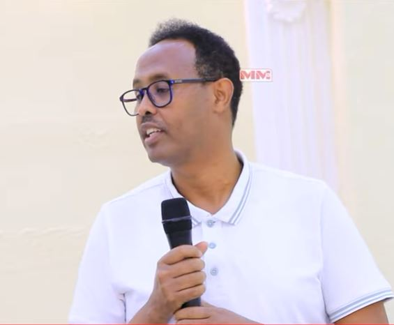 """Gudaha:-"""" Reer Somaliland Oo Dhan Waa Isku Dan """" Mustafe Shiine Oo Mudo Ka Dib Ka Soo Muuqaday Afkana Furtay+Sababaha Jira."""