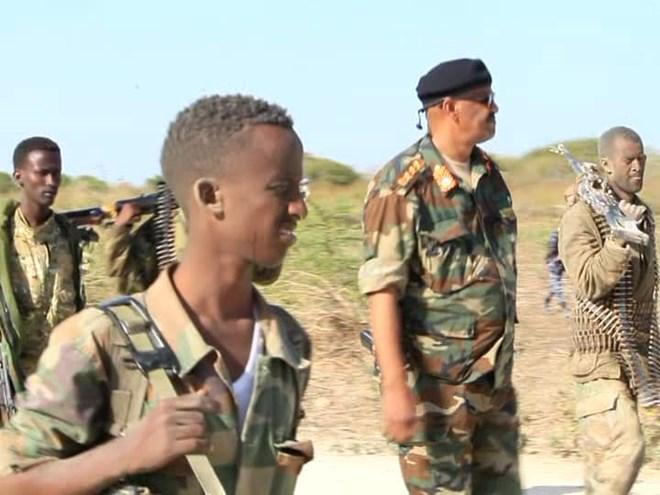 Somalia:-Saraakiisha dowladda Somalia oo faah faahin ka bixiyay dagaalkii Moqokori+Khasaraha Ka Dhashay.