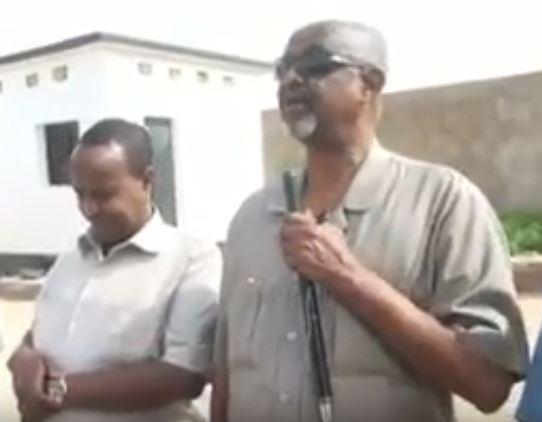 Ceel-afweyne:-Wasiirka Arimaha Gudaha Somaliland Oo Hada Amaawiir Cusub Ka Soo Saaray Xaalada Degmada Ceel-afweyne Iyo Waxa AY Ku Saabsan Yihiin.