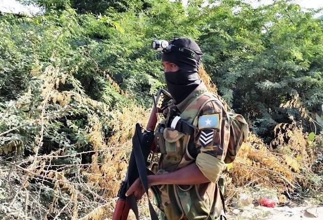 Dowladda oo sheegtay in ay weerar ku dishay sarkaal sare oo ka tirsanaa Al-shabaab