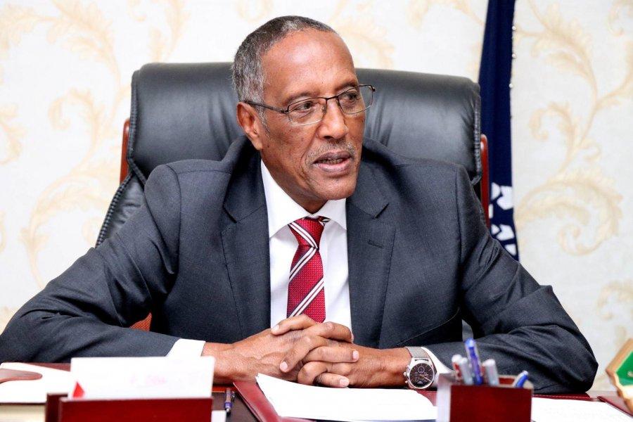 Hargaysa:-Madaxwayne Muuse Biixii Oo Ka Jawaabay Su'aasha Ah Somaliland Malawada Leeyahay.