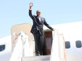 Shacabka Somaliland Oo Baafinaya Waftigii Madaxweyne Muuse Biixi .