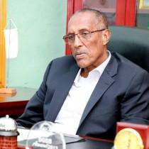 Hargaysa:Madaxweyne Muuse Biixi oo Sheegay inuu Hubo in Soomaaliya maalin uun aqoonsan Doonto Somaliland
