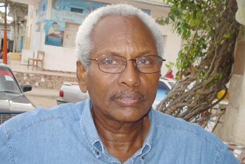 Hageisa:- Wakiilka Somaliland Ee Midowga Afrika Iyo Wadamada IGAD Oo Is Casilay Iyo Sababaha Uu Isku Casilay Oo Uu Ku Taxay Warqadda Casilada.