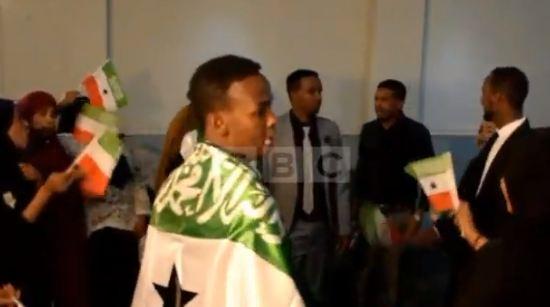 South Africa: Daawo Jaaliyadda Somaliland ee Koonfur afrika oo u dabaaldegtay 18 may