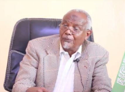 "Gudaha:-Somaliya Ayaa Jabuti U Saxeexday Biyaha Jabuuti kala Soo Baxayso Somaliland""Pro Abdisalan Yasin"