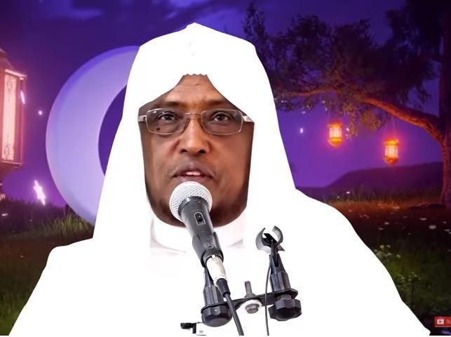 Muxaadaro:Daawo Fadliga Cibaadada iyo Sh Maxmed Cumar Dirir