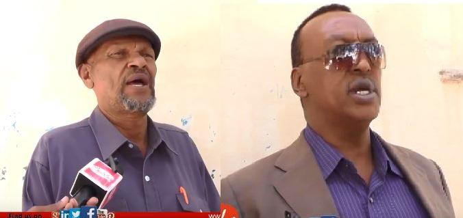 Gudaha:-Xildhibaano Si Adag Uga Hadlay Wada Hadalada Somaliland Iyo Somalia.