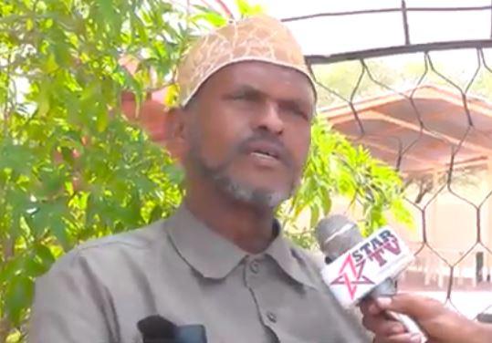 Gudaha:-Madaxweynihii Hore Ee Somaliland Axmed Yusuf Yaasiin Oo Ka Hadlay Jabhada Ka Samaysan Tahay Bariga Gobolka Sanaag Iyo Arimo Kale Oo Xasaasiya Ah.