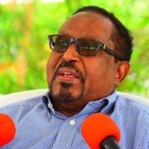 """""""Qaab-dhismeedka Siyaasadeed Ee 3da Xisbi Ee Somaliland,Waa Qaab-dhismeedkii Xisbigii Hantiwadaaga Ahaa"""" Siyaasi Buubaa."""