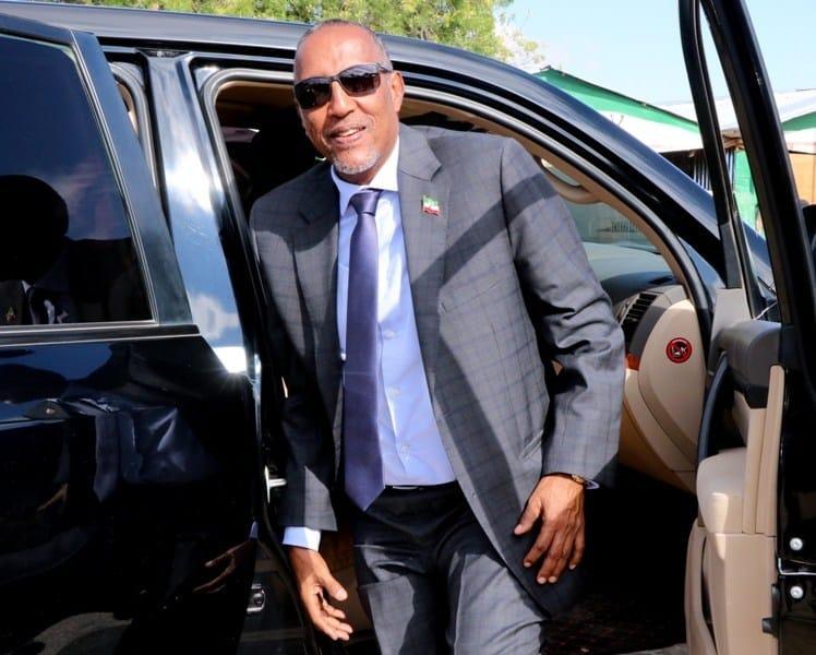 Madaxweynaha Somaliland Oo Maanta Safar U Baxaya Iyo Halka Uu U Socdaalayo.
