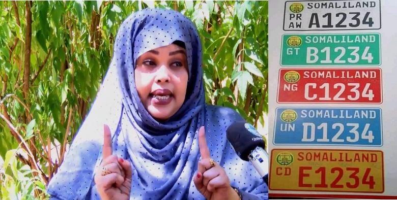 Daawo:-SiyaasiyadFaadumo Siciid Oo Ka Digtay Dhibooyin Ka Dhalan Kara Sumada Cusub Ee Baabuurta Somaliland.