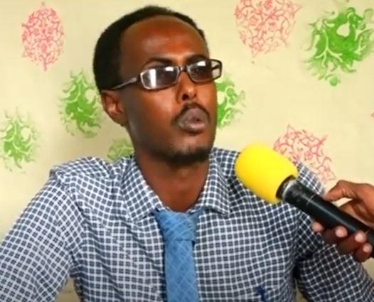 Gudaha:-Garyaqaan Maxamed Saalax Ayaa Sharci Daro Ku Tilmaamay in Madaxweynaha S/and Laga Been Abuuro